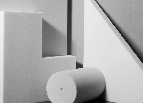 XB Acoustics Basotect® Platten