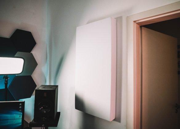 2bough xb akustik schallabsorber
