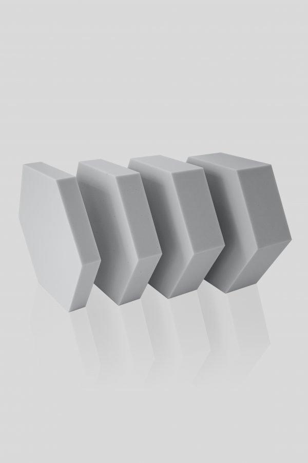 hexogonal akustikelement